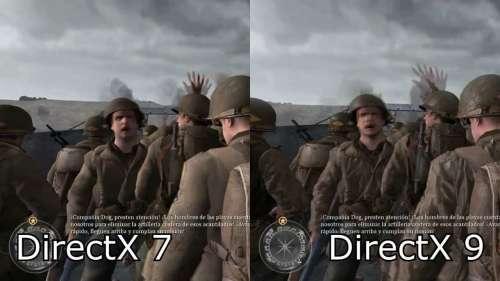 Скачать directx