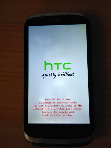 htc quietly brilliant Htc - quietly brilliant a year of rewards: discounts and rewards worth up to $500.