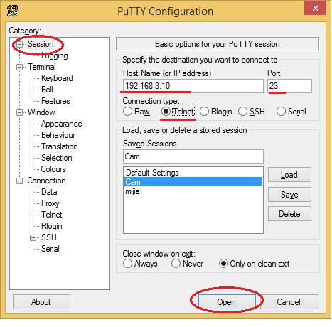 w to remote download file by putty SSH? - LinuxQuestionsorg