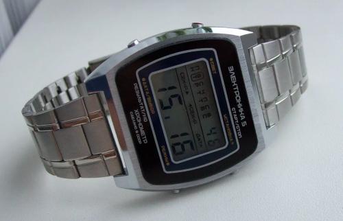 Мы предлагаем часы
