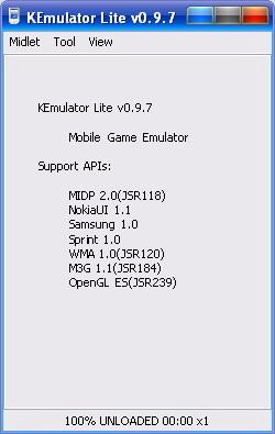 Java игры для Сенсорных Экранов