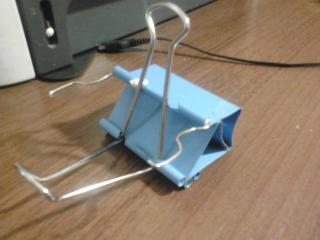 Подставка для планшета из картона своими руками