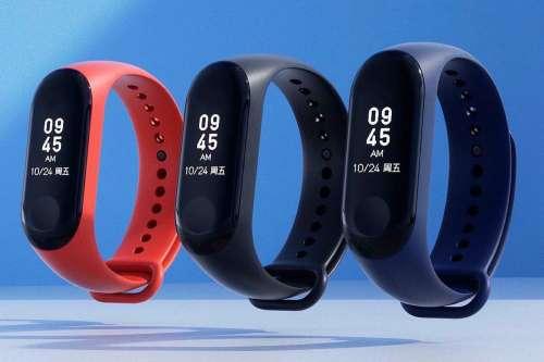 Xiaomi Mi Band 3 - Прошивка - 4PDA