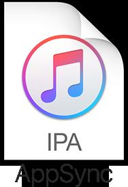 AppSync for iOS 5 - 12 - 4PDA