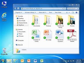 Google Drive скачать для Windows 7 - фото 11