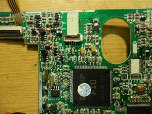 микросхемы для подсветки автомагнитол святому