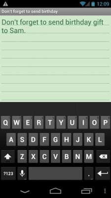 Notepad 4pda