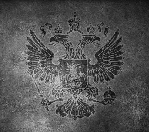 скачать заставку на телефон герб россии № 34330 без смс