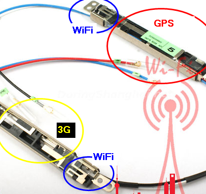 3g антенна для планшета своими руками