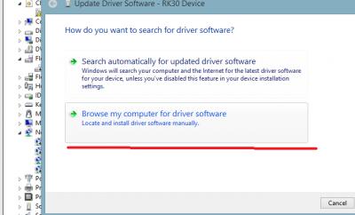 на экране macbook папка со знаком вопроса