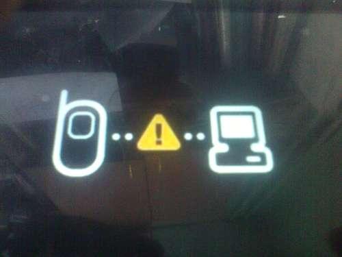 Восклицательный Знак Вместо Батареи Андроид