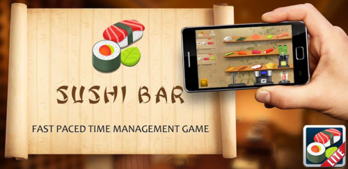 manage financial operation of sushi bar