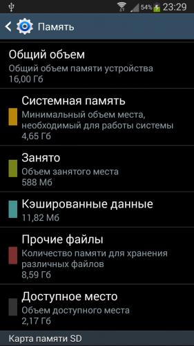 Как сделать на андроиде чтобы все загружалось на