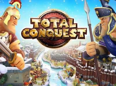 скачать взломанную версию total conquest