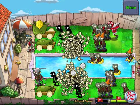 скачать игру Plants Vs Zombies 3 - фото 6