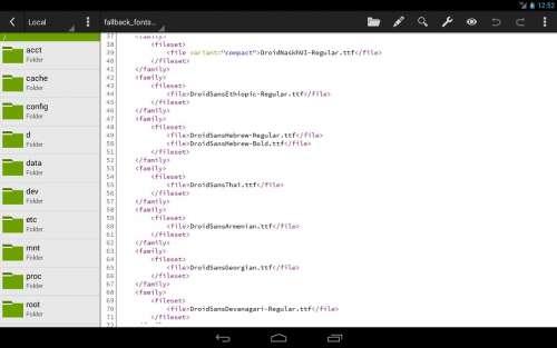 quoda code editor