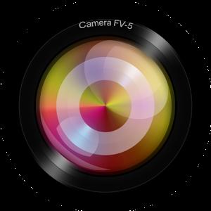Camera fv-5 4pda
