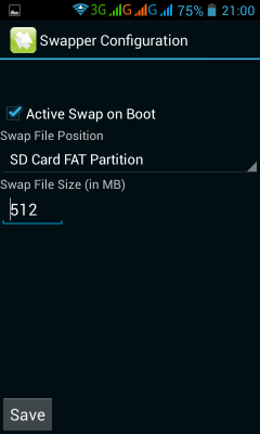 Swapper For Root Инструкция - фото 6