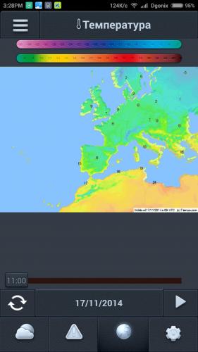 Погода в воронеже 26 июля