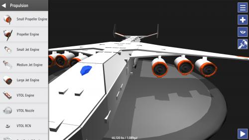 Самолетостроение и 3d