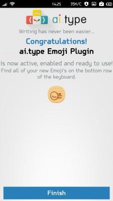 ai type emoji plugin 5.0.3