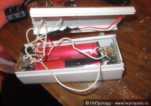 Выбор внешнего аккумулятора для смартфона - 4PDA