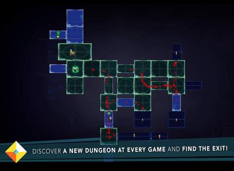 скачать игру Dungeon Of The Endless - фото 7