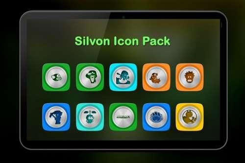 beautiful icon styler 4pda