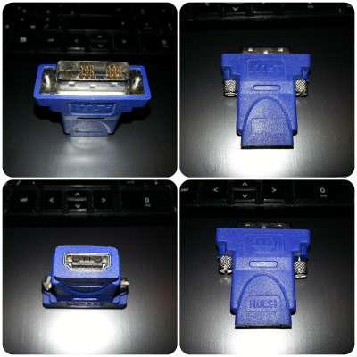 Подключение Приставки Dvb T2 К Монитору
