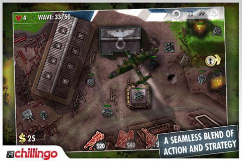 Скриншот из игры ibomber defense pacific под номером 5 смотреть скриншот из игры ibomber defense pacific под номером