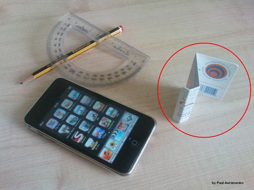 Подставки для смартфонов своими руками