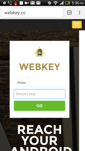 Webkey For Android 4pda - фото 7