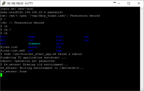 Sml-482 hd base логин и пароль