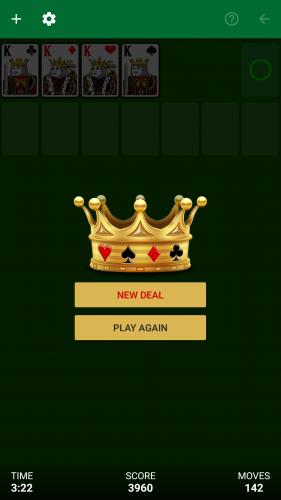 Андроид 4pda для с пасьянсы