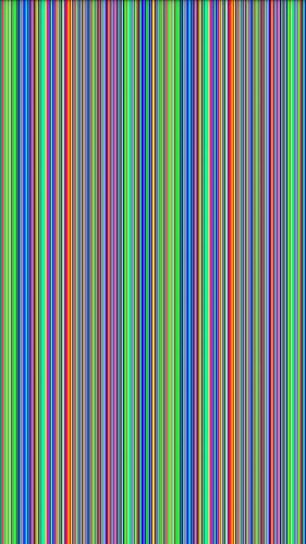Пикселей битых программу лечение