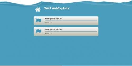 Руководство по взлому Nintendo Wii U - 4PDA