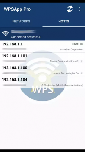 Network spoofer android 4pda   Android Network Spoofer v  2019-04-29