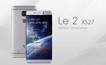 LeEco Le 2 x520 / x526 / x527