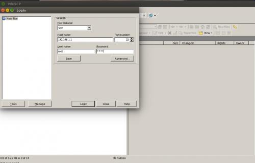 Сборка OpenWrt/LEDE из исходных кодов - 4PDA