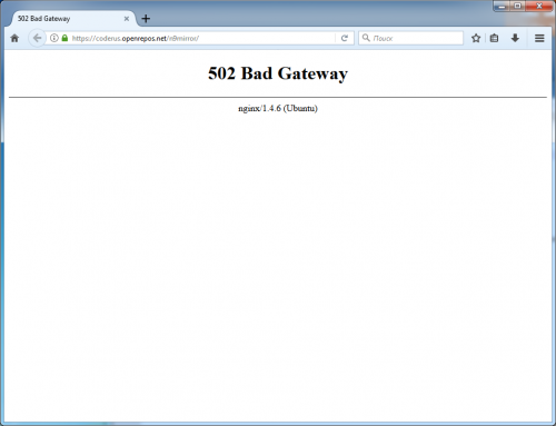 tor browser 502 bad gateway hydra2web