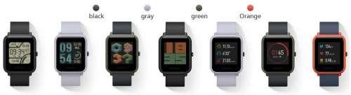 Обзор Xiaomi Amazfit Pace: спортивные часы с отличной функциональностью