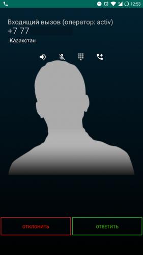входящие звонки фото на весь экран перед искушением