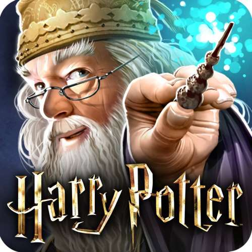<b>Harry Potter Hogwarts</b> Mystery[3D] - 4PDA