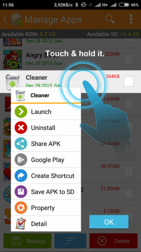 4pda android apk