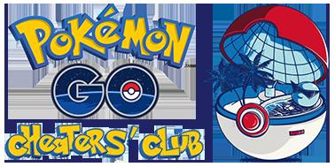 Клуб читеров и взломщиков Pokémon GO - 4PDA