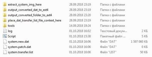 Инструментарий разработчика модов на базе Android - 4PDA