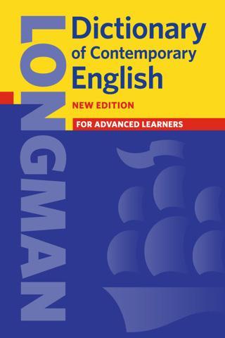 Longman Dictionary of English - 4PDA