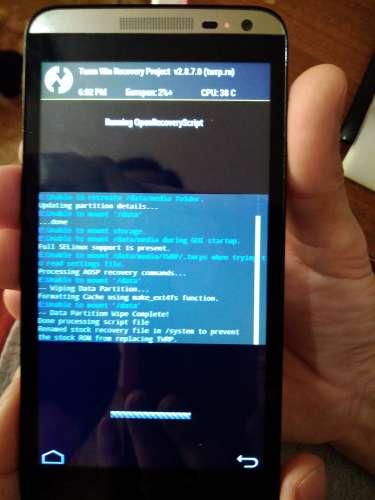 Прошивка Cyanogenmod 12 1 для Micromax AQ5001