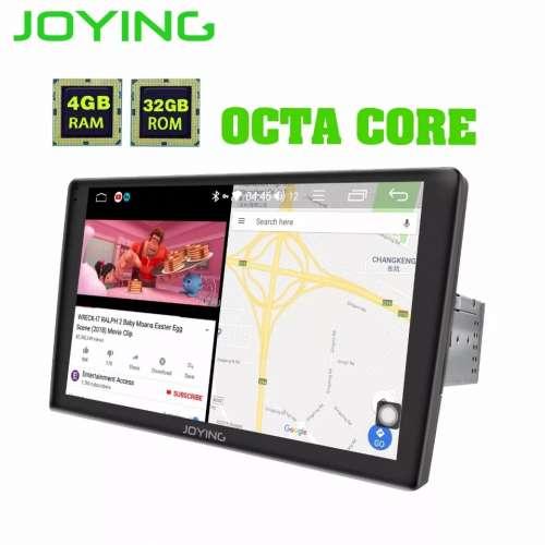 Головные устройства Witson/Joying (Intel Sofia3g) Android 5 1 1