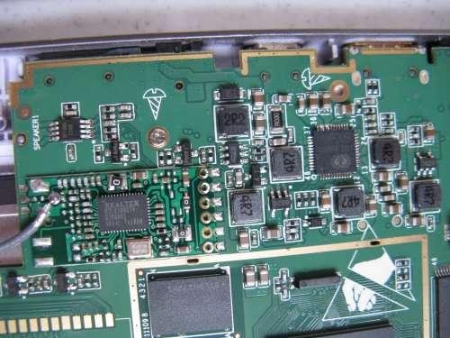 Прошивка для планшета texet tm-9725